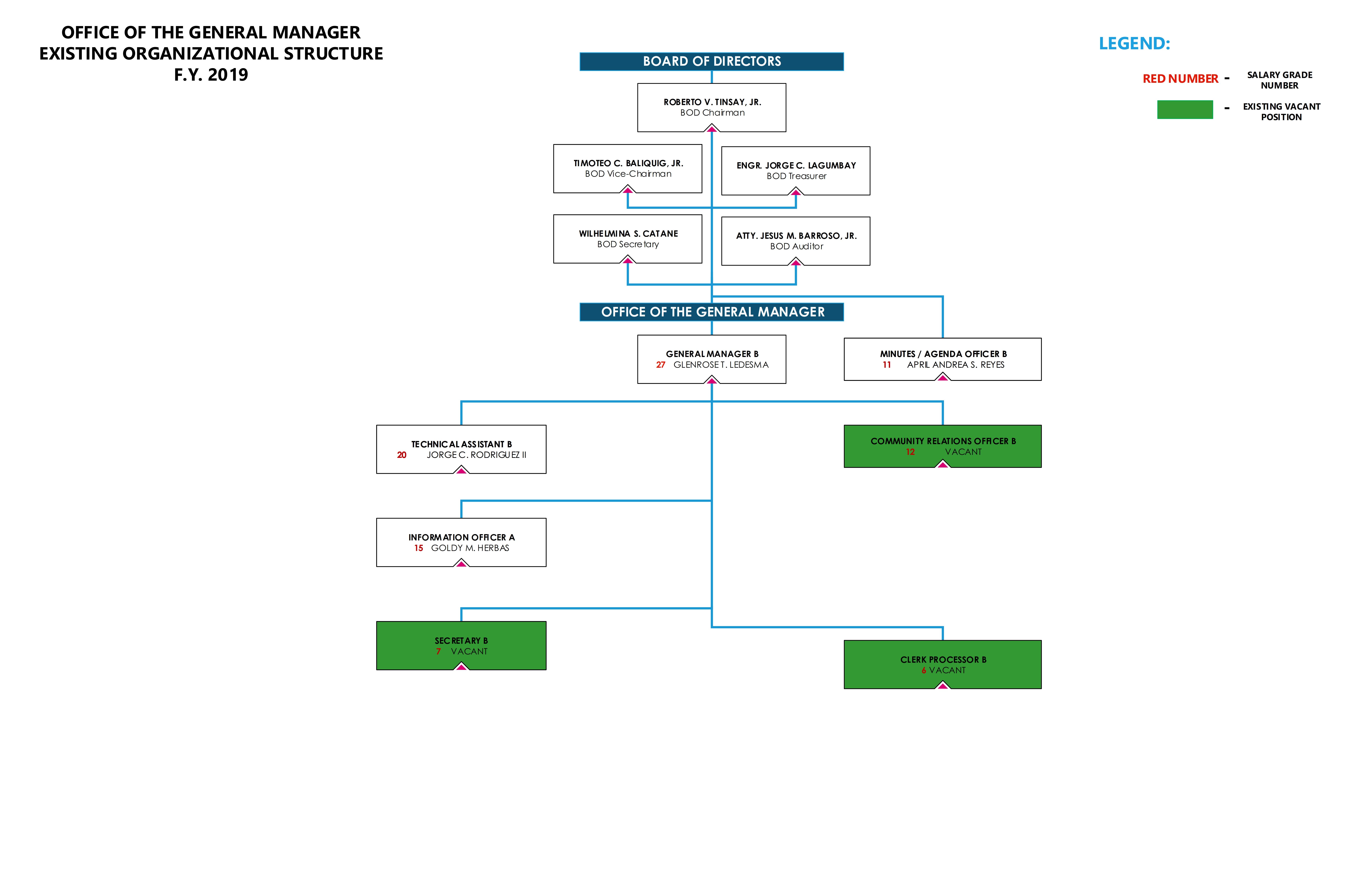 ORG CHART - OGM - 2019_001